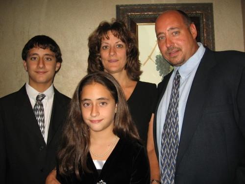 Kokoszka Family
